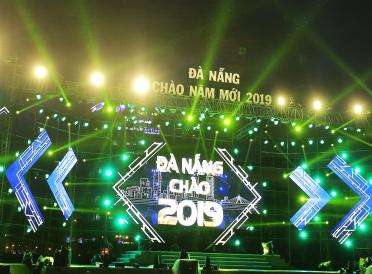 DA NANG COUNTDOWN 2019