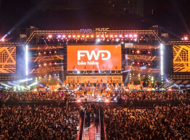 FWD MUSIC FEST 2018